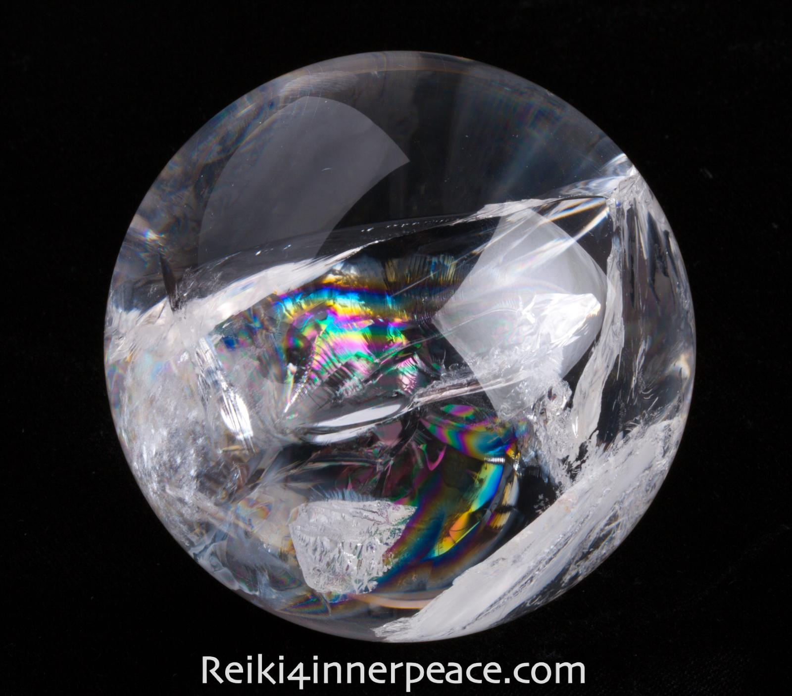 Reiki Healing With Crystals Reiki For Inner Peace