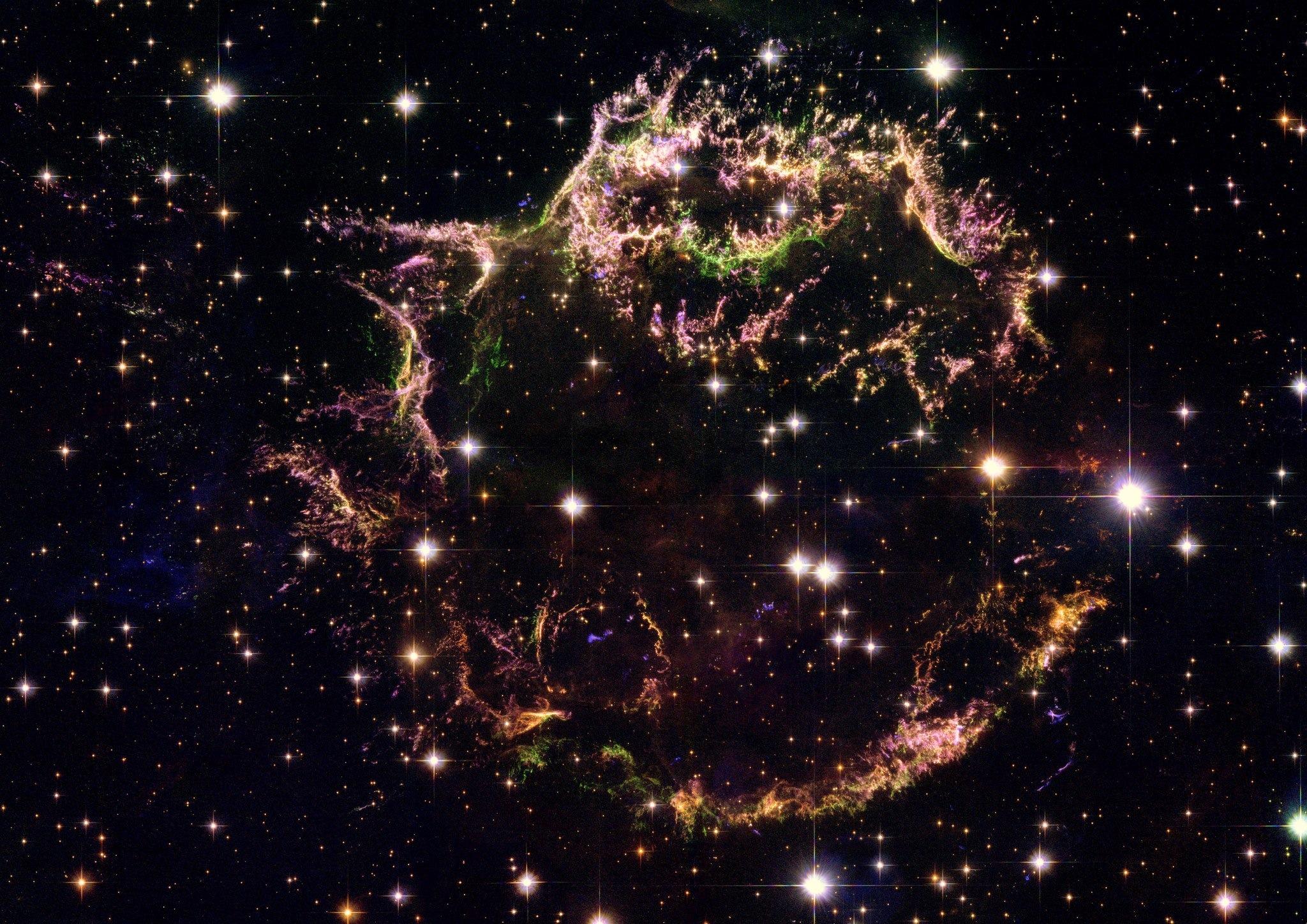 Nebula 11